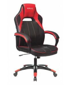 Кресло игровое Бюрократ VIKING 2 AERO RED