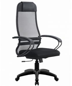 Кресло SU-1-BP Комплект 11 Крестовина пластик