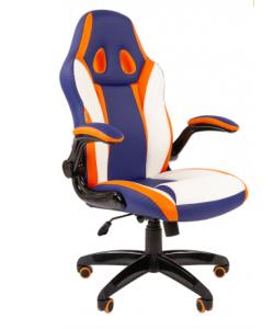 Кресло GAME-15 MIXCOLOR