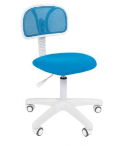 Офисное кресло Chairman 250  белый пластик