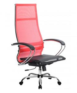 Кресло SK-1-BK  комплект 7 Крестовина хром