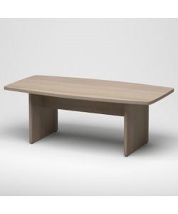Конференц-стол 1518 Размер: 2100*1005*753 мм