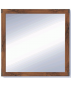 Зеркало J-009 Размер: 800*800*25 мм