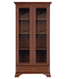 Шкаф REG 2W1S Размер: 995*435*1975 мм