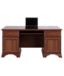 Стол письменный BIU 2D2S Размер: 1600*780*780 мм