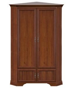 Шкаф угловой SZFN 2D Размер: 975*975*2165 мм