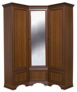 Шкаф угловой SZFN 5D Размер: 1365*1365*2250 мм