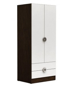 Шкаф SZF2D2S /8/19 Размер: 800*580*1905 мм