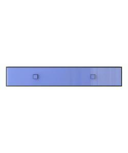 Полка-1D Размер: 1290*345*220 мм