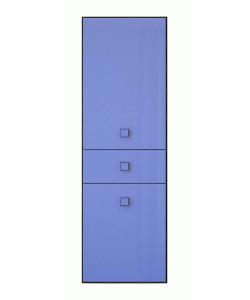 Пенал навесной-2D1S Размер: 520*345*1620 мм