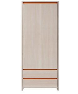 Шкаф платяной Размер: 800*560*1950 мм