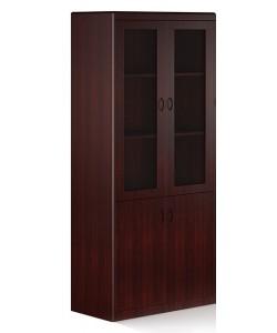Шкаф со стеклом CPT17500 Размер: 900*400*2000 мм