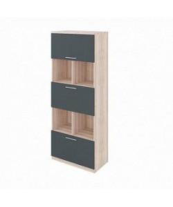 Шкаф для бумаг FOT304520 Размер: 780*420*1990 мм