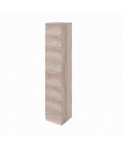 Шкаф узкий закрытый FOT304511 Размер: 390*420*1990 мм