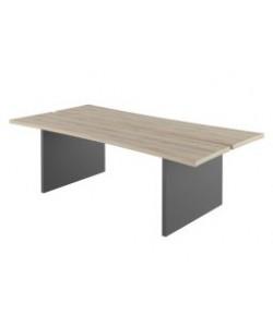 Стол для переговоров FOT304700 Размер: 2400*1200*770 мм