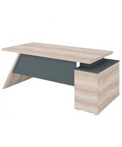 Стол руководителя IRV303101 Размер: 2020*900*780 мм