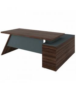Стол руководителя IRV303103 Размер: 2020*1550*780 мм
