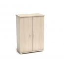Шкаф с дверями К-2 Размер: 854*442*1282 мм