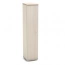 Шкаф узкий с дверью К-10 Размер: 430*442*2080 мм