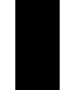 Шкаф (с замком) ЛКД-85.1 Размер: 850*430*2025 мм