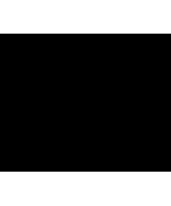 Стол криволинейный А-204.60Л/Пр Размер: 1400*1200*760 мм