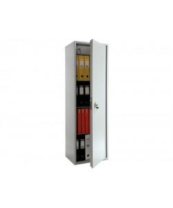 Шкаф бухгалтерский SL-150T, размер: 460*340*1490 мм.