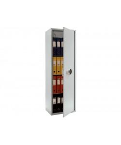 Шкаф бухгалтерский SL-150T EL, размер: 460*340*1490 мм.