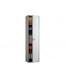 Шкаф бухгалтерский SL-185, размер: 460*340*1800 мм.