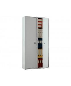 Шкаф бухгалтерский SL-185/2, размер: 920*340*1800 мм.