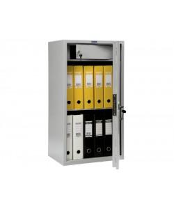 Шкаф бухгалтерский SL-87T, размер: 460*340*870 мм.