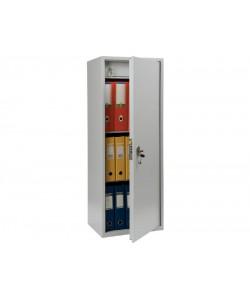 Шкаф бухгалтерский SL-125T, размер: 460*340*1252 мм.