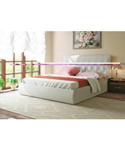 Кровать Тиффани Размер: 1760*2300*1090 мм