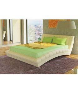 Кровать Оливия Размер: 2500*2000*880 мм