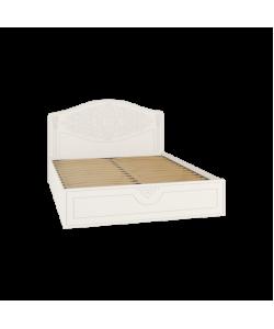 Кровать АС-30 с п/м Размер: 1679*2070*1155 мм