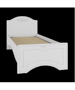Кровать АС-26 Размер: 2042*854*905 мм