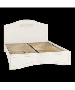 Кровать АС-113К Размер: 1654*2042*1155 мм