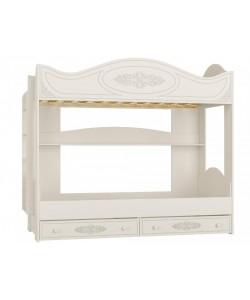 Кровать двухъярусная АС-25 Размер: 2158*942*1787 мм