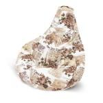 Кресло-груша Размер: 1000*1000*1350 мм