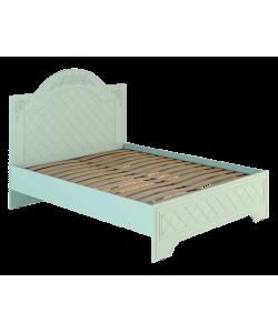 Кровать СО-1К Размер: 1654*2042*1160 мм