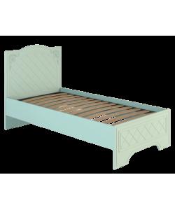 Кровать СО-2К Размер: 1044*2042*1155 мм