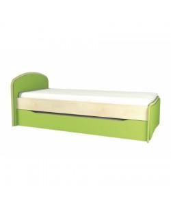 Кровать Комби 980*1970*780 мм.