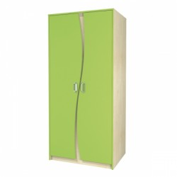 Комби Шкаф для одежды 850*620*1830 мм.