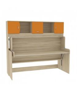 Стол-кровать Ника 428Т. Размер: 1990*1005/945*1756 мм.