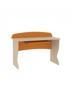 Стол для компьютера Ника 431Р. Размер: 1230*586*902 мм