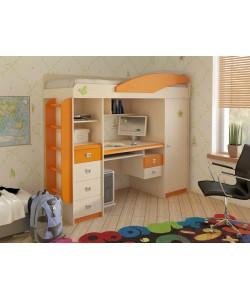 Набор мебели Размер: 2020*760*1690 мм.