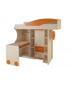 Набор мебели Размер: 1900*1285*1760 мм.