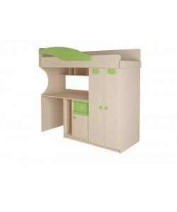 Набор мебели Размер: 1900*760*1760 мм.