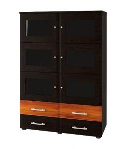 Шкаф № 9 Размер: 1100*440*1564 мм.