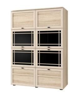 Шкаф № 181 Размер: 1100*430*1575 мм.