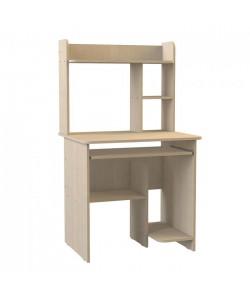 Стол для компьютера Комфорт 3СК. Размер: 800*630*1395 мм